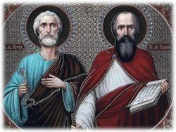 У православных верующих начался Петров пост