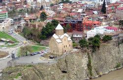 К 2015 году Тбилиси обновит транспортную инфраструктуру