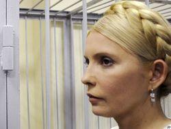 Тимошенко в харьковской больнице посетили американские юристы