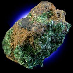В Китае открыли крупнейшие залежи урановой руды