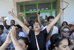 В Тунисе начались волнения после убийства видного оппозиционера