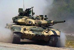 Рынок вооружений: эксперты о презентации танка Т-90С в Перу