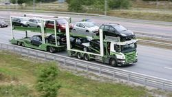 Украина, возможно, компенсирует ущерб от пошлин на авто членам ВТО