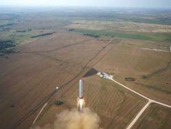 ТОП видео YouTube: Ракета Grasshopper совершила прыжок на высоту 325 м