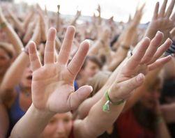 На «Вставай, Украина!» регионалы ответят в Киеве антифашистским маршем