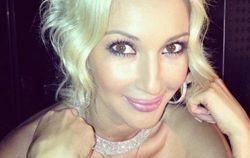 PR: Лера Кудрявцева снова выложила в интернет свежие фото ню