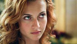 Актриса Александра Шевчук вышла из комы, но утратила память
