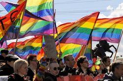 Геи поддержали запрет парада в Киеве, чтобы не шокировать людей – выводы