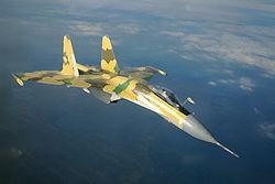 90 Су-35С приобретут для ВВС до 2020 года, первый - в этом году