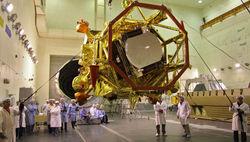 Проект «Фобос-Грунт» возможен не раньше 2022 года – глава Роскосмоса