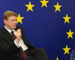 Соглашение об ассоциации Украины с ЕС будет подписано в конкретные сроки