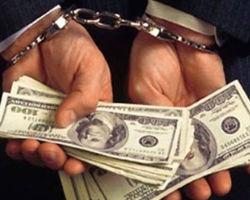 МВД Украины об истинных размерах коррупции в стране