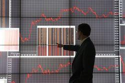 Старт торгов фьючерсом доллар-гривна на ММВБ отложили