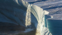 Ущерб от таяния арктических льдов составит 60 триллионов долларов