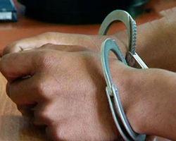 В столице Чехии арестовали высокопоставленых чиновников