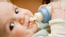 Голод на ранних стадиях развития ребенка не закаляет его – ученые