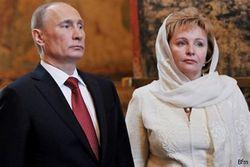 Иностранные СМИ о разводе президента России Путина