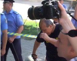 """В Украине очередное """"фекальное"""" нападение на представителя """"Свободы"""""""