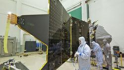 В NASA готовятся к ноябрьскому запуску нового марсианского зонда Maven