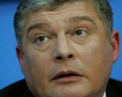В Украине экс-министр может предстать перед судом за миллионные растраты