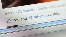 Эксперты об угрозе приватной информации в социальных сетях