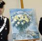 В Италии нашли украденое 10 лет назад полотно Шагала стоимостью 1 млн. евро