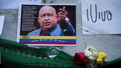 Президент Боливии Моралес поддерживает мнение, что Уго Чавеса отравили