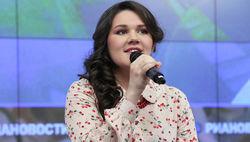 Участницу Евровидения Гарипову могут обвинит в плагиате