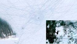 Чтобы поднять Челябинский метеорит со дна озера, нужен миллион долларов