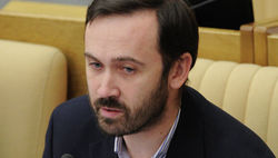 Думец Пономарев задекларировал не все 22 млн. рублей дохода от «Сколково»