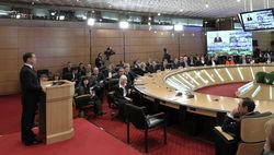 Дмитрий Медведев раскритиковал деятельность некоторых партработников