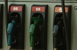 Объем производства бензина в Украине резко снизился