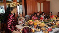 Власти Узбекистана борются с ифтарами в праздник Рамадан – СМИ