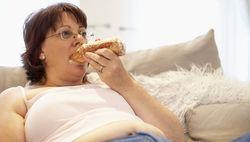 Жировые отложения на животе повышают риск рака и болезней сердца