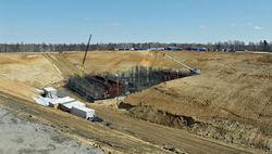 Украина готова помочь России в строительстве космодрома Восточный
