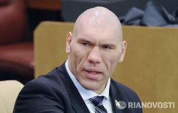 Охотой Николая Валуева на медведя заинтересовалась прокуратура