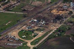 В Техасе у взорвавшегося завода задержали человека с бомбой