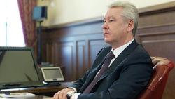 Собянин передаст заявление об отставке президенту в среду