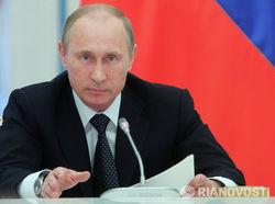 Отчет каждого министра правительства Путин заслушает в конце года