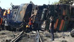 Последствия взрыва цистерн в Ростовской области могли стать неконтролируемыми