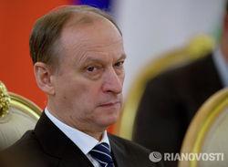 Террористическая активность на Кавказе пошла на спад – Патрушев