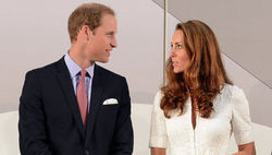 В нарушение традиции глава МВД Британии не будет присутствовать при родах Кейт Миддлтон