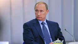 Путин о борьбе с пиратством в Интернете и блокировке контента