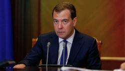 Киев сделал первый шаг к интеграции, но он еще ничего не значит – Медведев