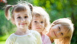 Желание конкурировать у детей появляется в возрасте 4-5 лет – ученые