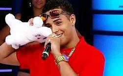 В Бразилии популярный певец был убит прямо на сцене
