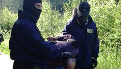 Задержанные в Подмосковье боевики – из Исламской партии Туркестана