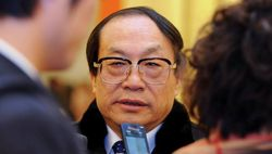 Экс-министра в Китае обвиняют в получении взяток на 10 млн. долларов