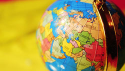 Команда США выиграла чемпионат мира по географии National Geografic