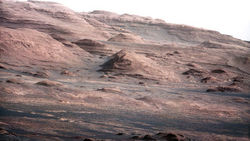 Марс можно не защищать от земных микробов – они там уже есть